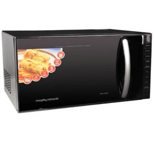 Morphy Richards 23MCG Microwave Oven