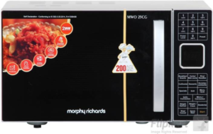 Morphy Richards 25CG with 200ACM 25-Litre Convection Microwave Oven